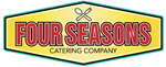 Four Seasons Catering Company Logo